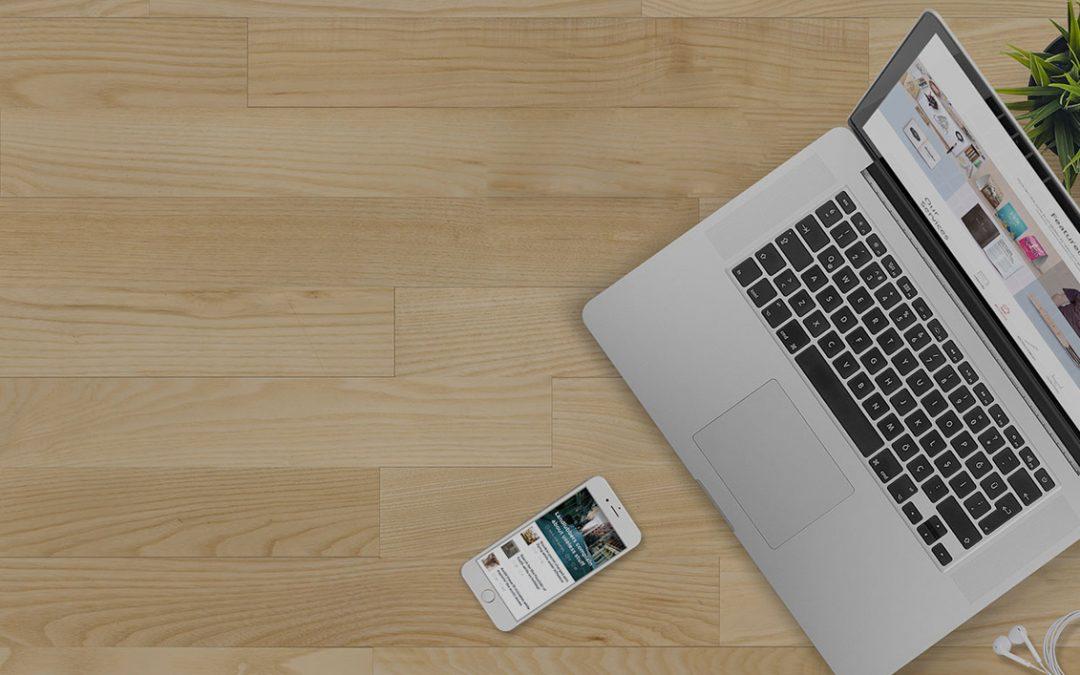 Que tu web este adaptada a los dispositivos móviles, es importantísimo
